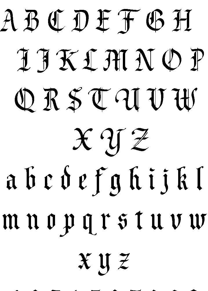 17 Best images about tattoo patterns on Pinterest | Lettering ...