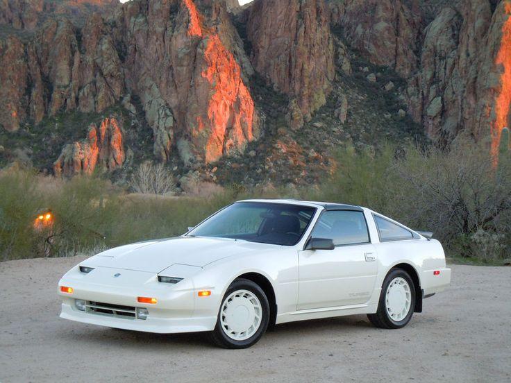 1988 Nissan 300zx Z31 Ss Edition Super Shiro Nismo