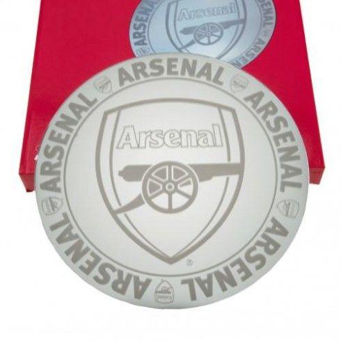 Arsenal F.C. Mirror