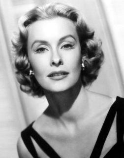 Dina Merrill / Born: Nedenia Marjorie Hutton,  October 29, 1923 in New York City, New York, USA #actor