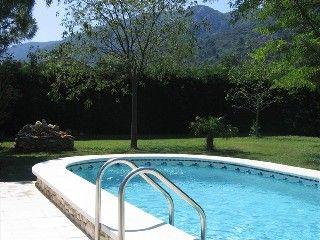 De Ceiba, een Green Zitten aan de voeten van de Luberon.Vakantieverhuur in Maubec van @homeaway! #vacation #rental #travel #homeaway