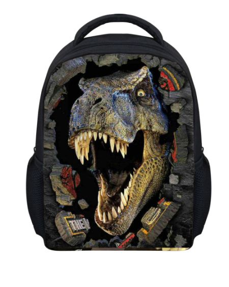 Orthopedic 12inch 3D Animal Children Backpacks //Price: $37.58 & FREE Shipping // #glamour #girl  #bagsdesigns