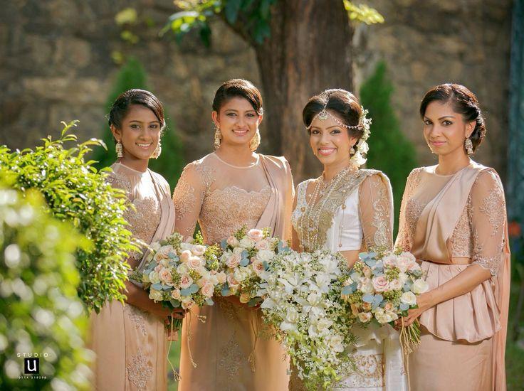 829 best sri lankan brides images on pinterest brides for Sri lankan wedding dress