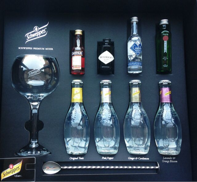 1000 images about gin tonic on pinterest edinburgh for Best mix with gin
