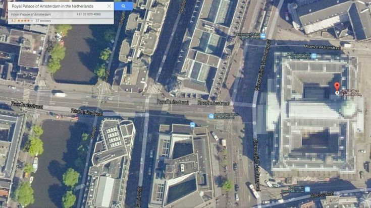 #Google #Maps #pixeled #places #googlemaps
