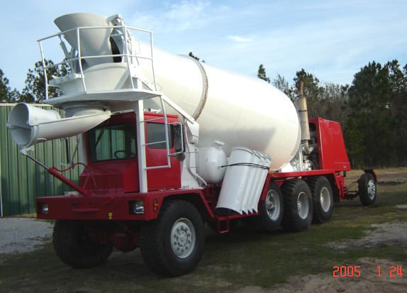 60 best american cement mixer trucks  1  images on