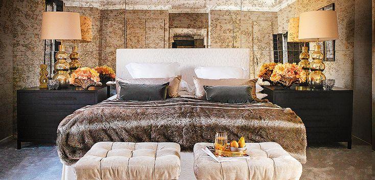 Дизайнер Каролин Легран оформила лондонский дом «королевы бикини» Мелиссы Одабаш.«Я мечтала об интерьере, который будет созвучен выделяющему меня стилю и той атмосфере залитого солнцем пляжа, что …