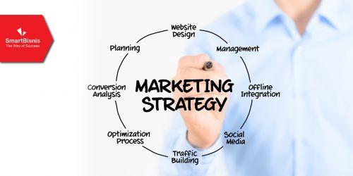 Smartbisnis - Jangan Lupakan Strategi Targeting dalam Proses Pemasaran Bisnis