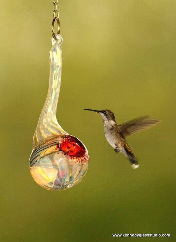 Hummingbird Feeder...love it!!
