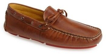 Sandro Moscoloni Men's 'Perry' Driving Shoe