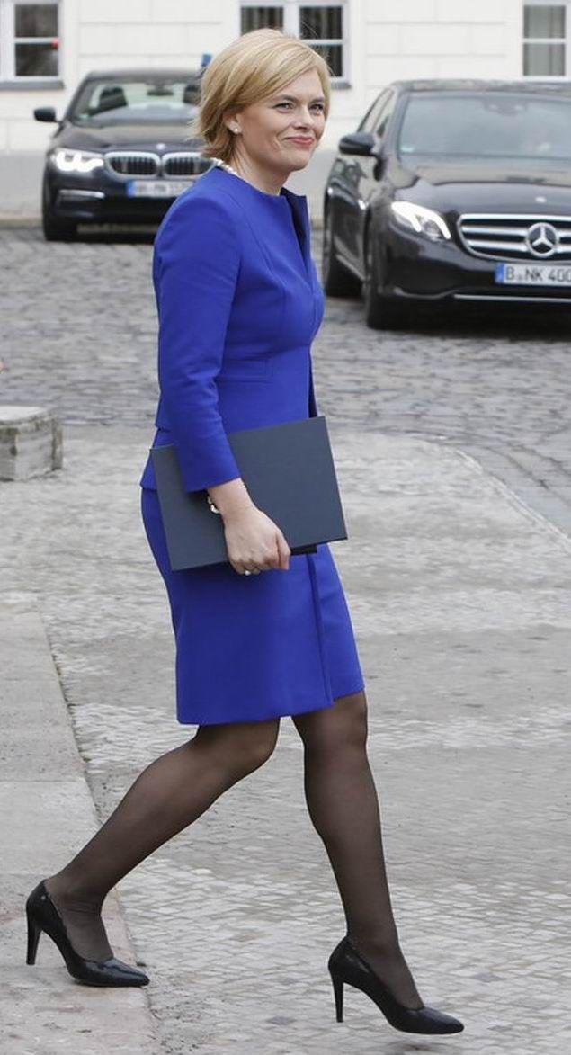 julia klckner nylon ladies pinterest boss lady and woman - Julia Klockner Lebenslauf