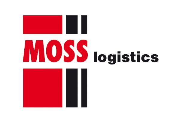 Výsledek obrázku pro moss logistics logo