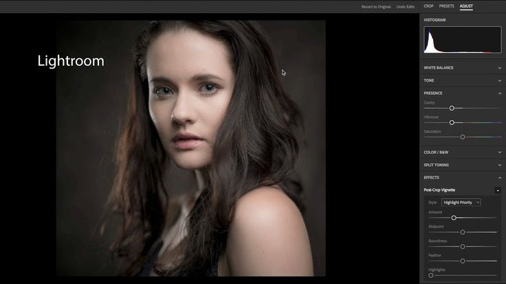 Organise, Edit and Share Lightroom images using a web browser #LightroomMobile