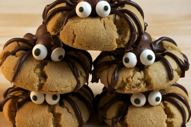 Spooky Halloween cakes and bakes - Netmums