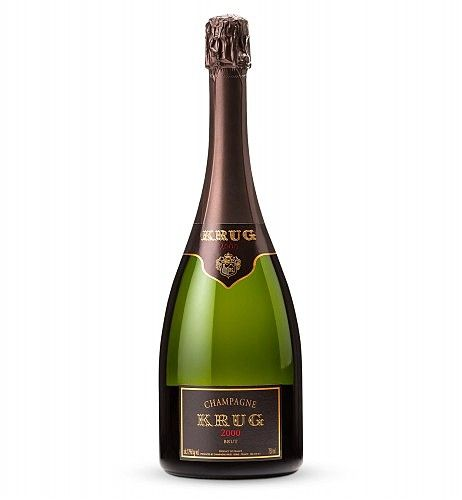 Champagne and Flutes Champagne Gift Set