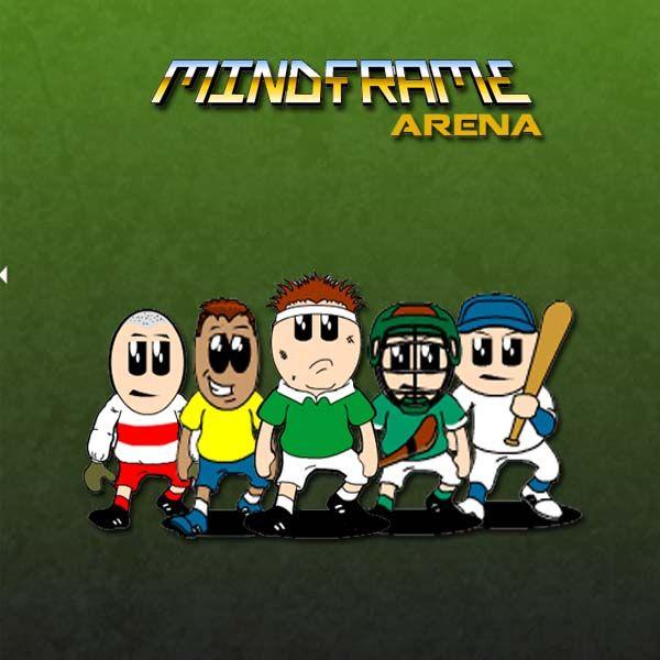 Players! #sport #game #gamedev #illustration #gameday