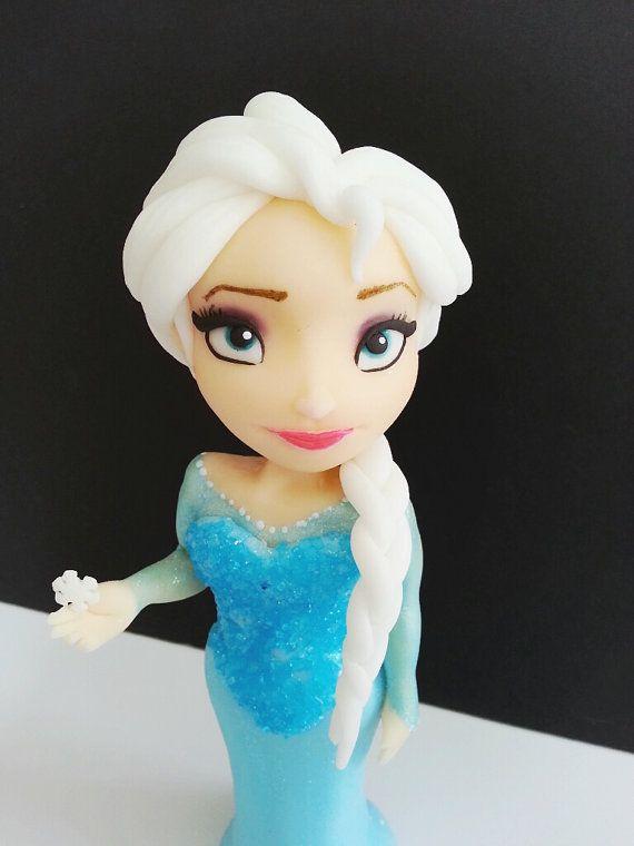 Etsy Frozen Cake Decorations : 679 best images about Frozen on Pinterest Frozen ...
