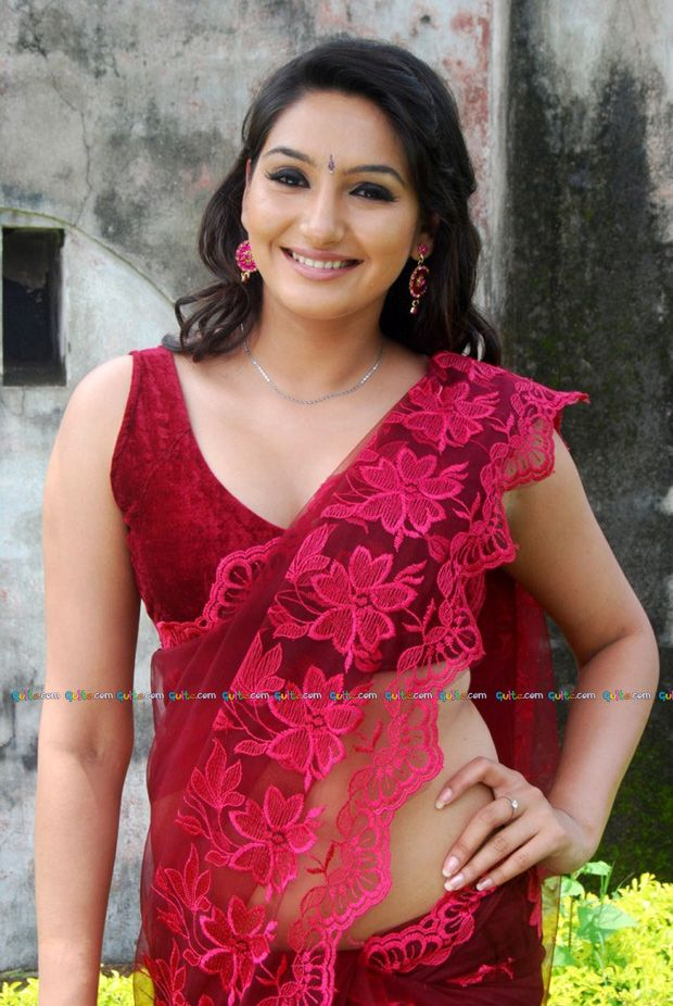 Dwivedi kannada actress ragini