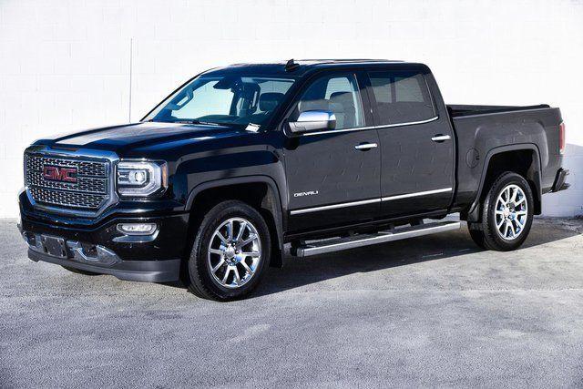Used 2016 Gmc Sierra 1500 Denali 4x4 Truck For Sale In Columbia Sc