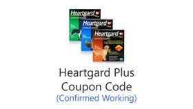 Heartgard Plus Coupon Code - 15% Discount  https://www.youtube.com/watch?v=FpFIrDQEzns #heartgardpluscoupon #heartgardpluscoupons