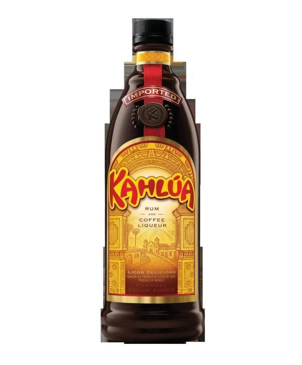 Homemade Kahlua (Rum & Coffee Liqueur)
