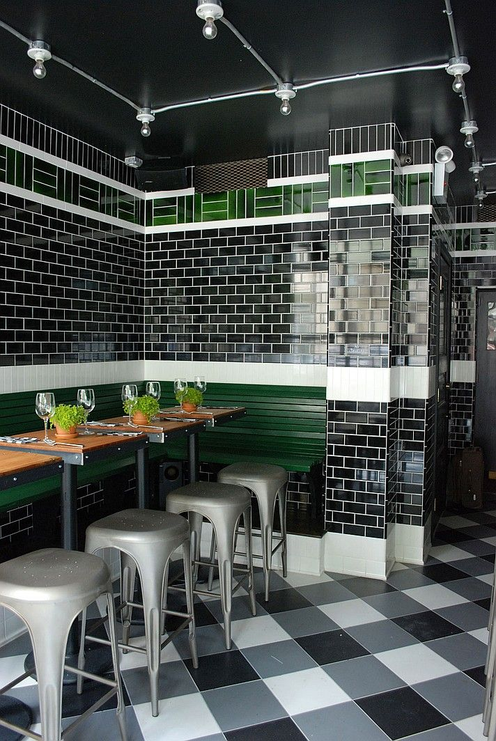 Restaurant Bar Design Ideas collect this idea jamies italian birmingham Appetizing Design 10 New And Noteworthy Nyc Restaurants Projects Interior Design