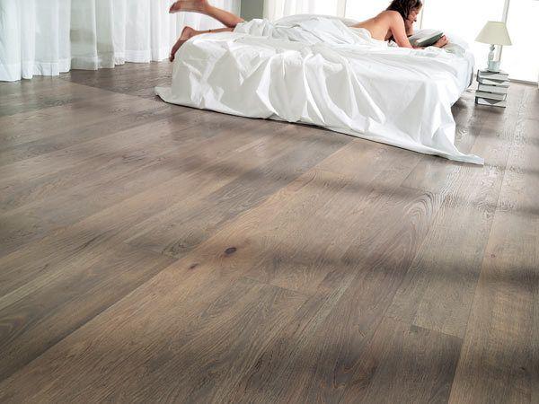 Ultraresistenti e di forte impatto estetico, i pavimenti in legno prefiniti Gazzotti hanno caratteristiche di durata, praticità e bellezza..............