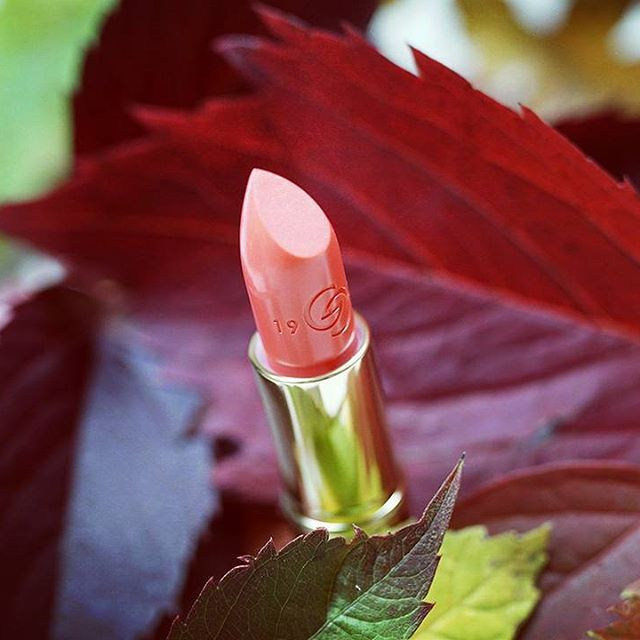 #ori #oriflame #NowościOriflame #oriflameindia #oriflameid #oriflameindonesia #oriflamemurah #oriflamepoland #oriflameportugal #cosmetics #makeup #lipstick #instalip #instablog #love #giordanigold #lipstick #pomadka #szminka #autumn #beauty #beautyblogger #photography #photo #zdjeciadlafirm #ladetre