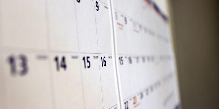Как составить расписание накаждый день иниразу его ненарушить - https://lifehacker.ru/2016/10/31/raspisanie-na-kazhdyj-den/