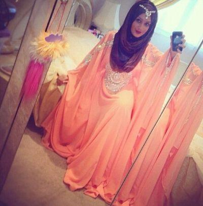 Team Halal Wears Hijabs!