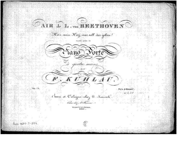 Voor Lili Schönemann schreef Goethe het beroemde gedicht Herz, meIn Herz was soll das geben, op muziek gezet door Beethoven