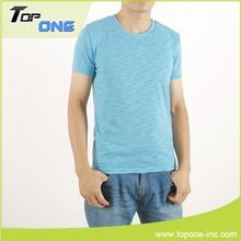 wholesales cheap slub fabric t shirt promotion O neck t shirt  best buy follow this link http://shopingayo.space