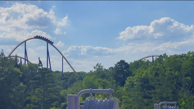 Trip Report Six Flags Great Adventure Is The Adventure You Ve Been Looking For In 2020 Six Flags Great Adventure Trip Greatest Adventure