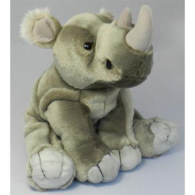 Rinoceronte Peluche   Peluches Originales
