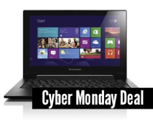 $199.99 Touch-Screen Laptop is hot Amazon Cyber Monday Deal