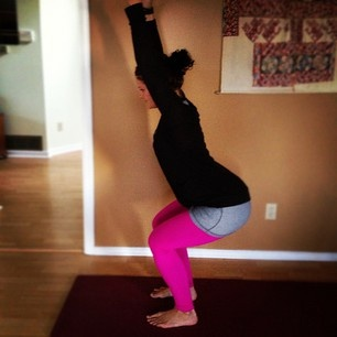 76 best images about yoga  standing poses on pinterest