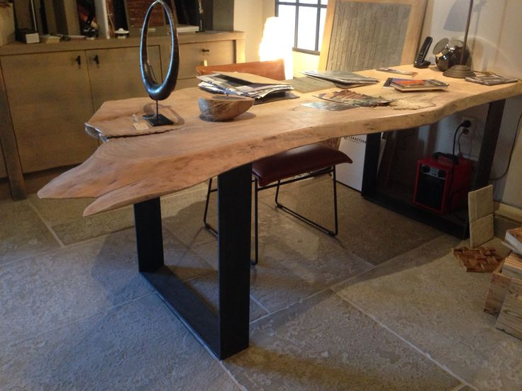 Tafel Natural Living Bussum