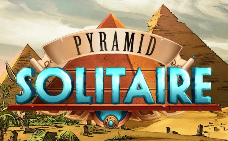 Jouez gratuitement à Pyramid Solitaire Lite en plein écran! Supprimez toutes les cartes du jeu en cliquant sur les cartes qui valent 1 de plus ou de moins...