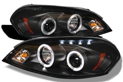 2006 Impala Halo Head Lights