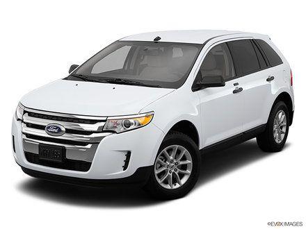 2014 Ford Edge http://langdaleford.com/Valdosta/Dealer/New/Ford/Edge/