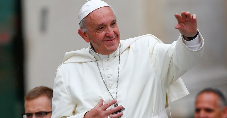 Pope Francis Warns Of 'Dangerous' Alliance Between U.S. And Russia | HuffPost