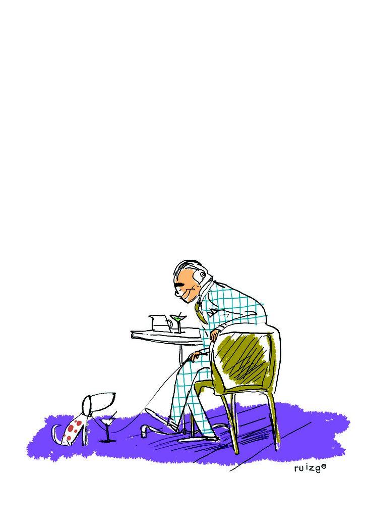 illustration. 2012