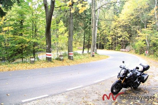 #motovoyager #motorcycletrip #poland #polska #motorcycleroad #travel #motorcycle