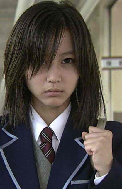 So...doesn't Maki Horikita have a lovelife?