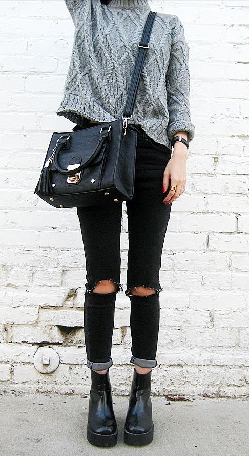 Love this outfit! Get student discounts on your favorite fashion brands at www.studentrate.com/