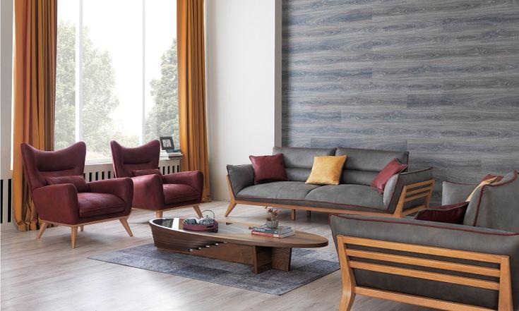 Volida Koltuk Takımı, çift renk uygulamasıyla evinize modern bir hava katacak. Tarz Mobilya | Evinizin Yeni Tarzı '' O '' www.tarzmobilya.com ☎ 0216 443 0 445 Whatsapp:+90 532 722 47 57 #koltuktakımı #koltuktakimi #tarz #tarzmobilya #mobilya #mobilyatarz #furniture #interior #home #ev #dekorasyon #şık #işlevsel #sağlam #tasarım #konforlu #livingroom #salon #dizayn #modern #photooftheday #istanbul #berjer #rahat #salontakimi #kanepe #interior #mobilyadekorasyon #modern