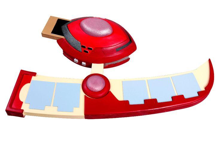 Image result for yugioh duel disks
