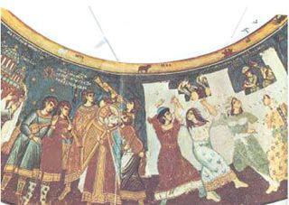 Όλα για την τάξη μου: 27. Η καθημερινή ζωή στην ύπαιθρο στα χρόνια των Ισαύρων και των Μακεδόνων