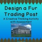 Have your students use their creative, critical and historical thinking skills to demonstrate what they have learned about life in Early Canada dur...