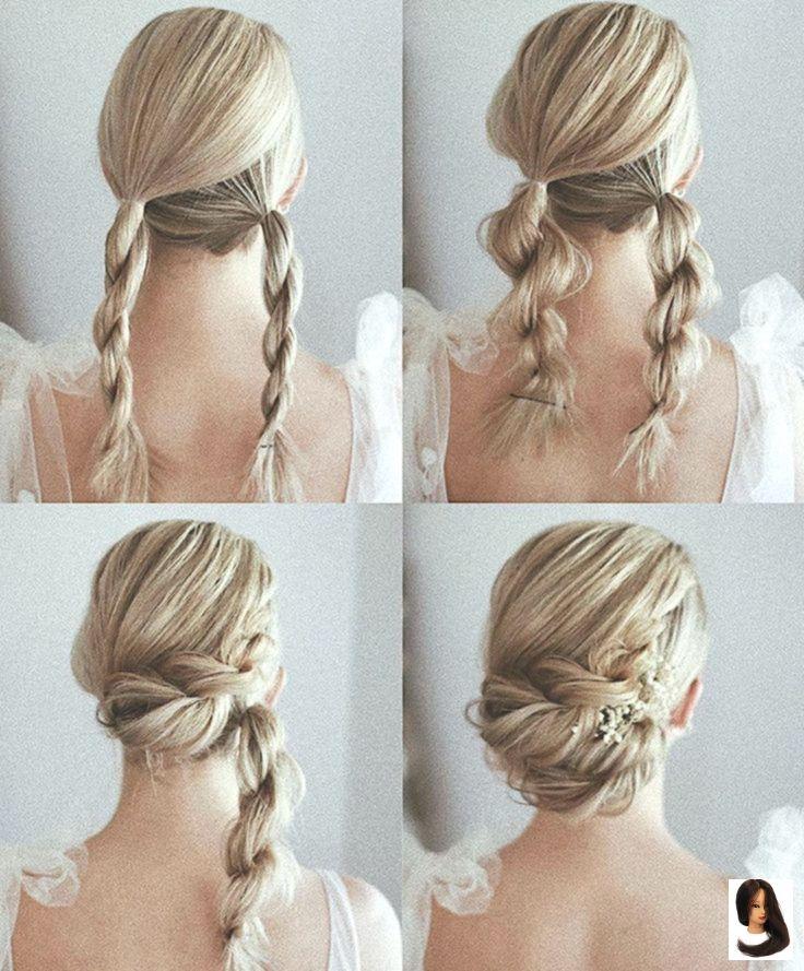 #einfache #Frisuren #für #Haar #Heimkehr #HeyCinderella
